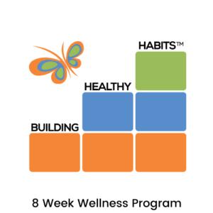 Building Healthy Habits Wellness Program